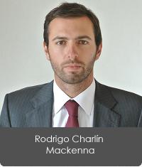 Rodrigo Charlín Mackenna