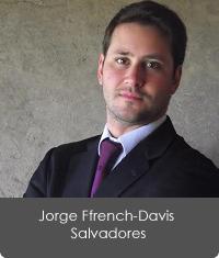 Jorge Ffrench-Davis Salvadores